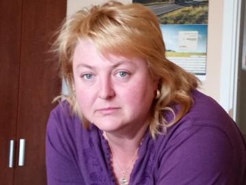 Татьяна Ивановна Бухгалтер