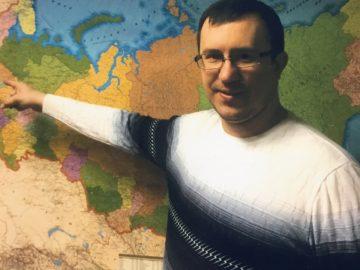 Зайцев Дмитрий Руководитель направления развития СТО Фургон Сервис