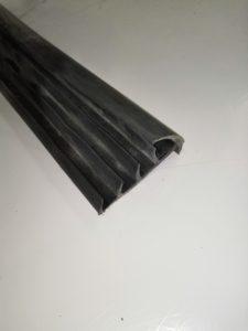 Резиновый уплотнитель 80 мм