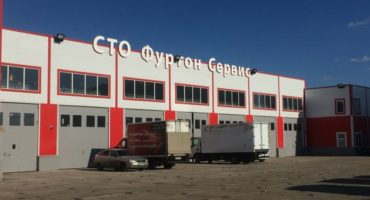 Ремонт фургонов немецкого качества на СТО Фургон Сервис