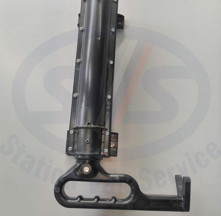 Пластиковый фиксатор двери полуприцеп SCHMITZ | Арт. 1163328