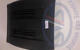 Крыло переднее 460х510х140 в комплекте с крепежом, фирма Domar арт.DK2210