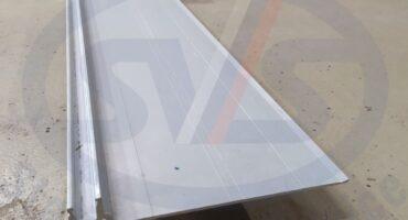 509403 Соединительный профиль, крыша - боковая стена SCHMITZ Германия
